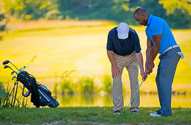 All The Things You Need To Know About Golf As A Career